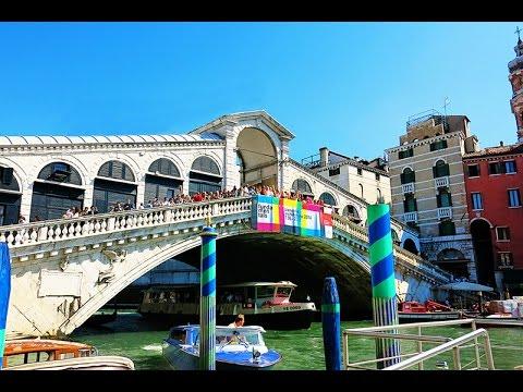Wanderlust Storytellers in Venice
