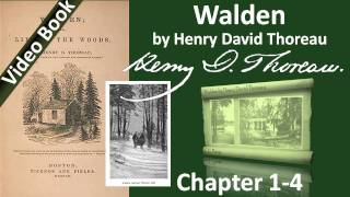 Chapter 01-4 - Walden by Henry David Thoreau - Economy - Part 4