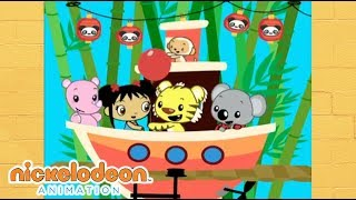 Von Hao, Kai-lan-Theme Song | Nick Jr | Nick-Animation