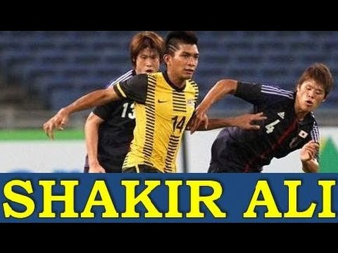 Shakir Ali Top Goals | Highlights