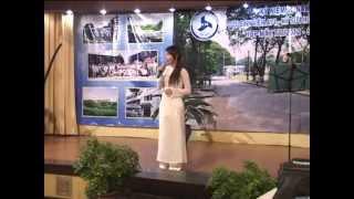 Phú Thọ A74 Họp Mặt - Sài Gòn 7.7.2012 - Quỳnh Hương