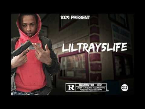 DFW Lil Tray-Not Gang (DISS) Ft.Only1Slime & EBT BackWood Savage[Prod.Only1Slime]