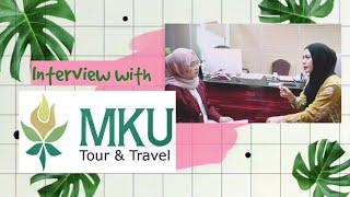 Mengenal Sistem Informasi Akuntansi pada MKU Tour & Travel