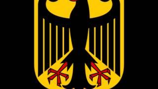 Marchas Militares Alemãs - Auf Der Wacht.wmv