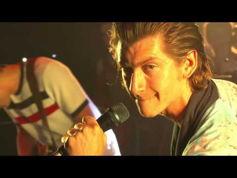 The Last Shadow Puppets - BBC Radio 1's Big Weekend 2016 [10