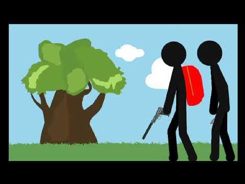 Зомби апокалиасис 3 серия 1 сезона