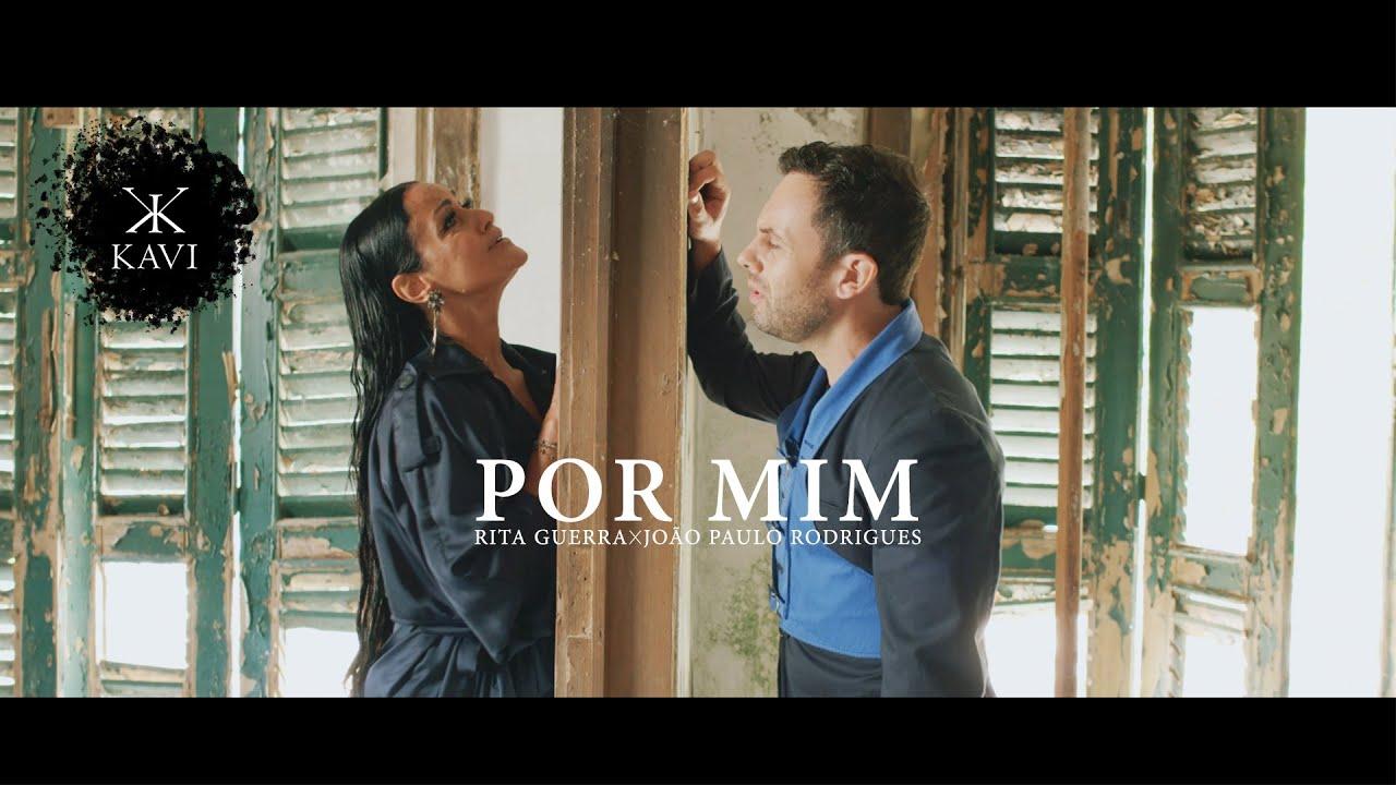Download Rita Guerra ft João Paulo Rodrigues - Por Mim