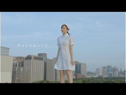 【感動】歌うま アカペラ CM 3本 篠崎愛 満島ひかり NMB48 山本彩