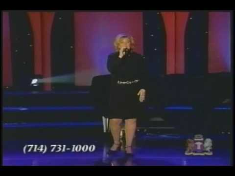 Sandi Patty You Alone