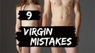 9 Mistakes Virgins Make That No One Told You | Cheap Laughs ep. 6 thumbnail