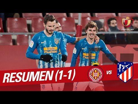 Resumen de Girona FC vs Atlético de Madrid (1-1) Mp3