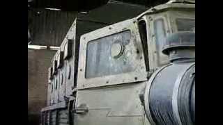 Коротенький клип про Чечню.