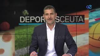 DEPORTES CEUTA 25 02 2021