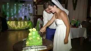 Ведущая  Тамада Ирина Пинько(http://wedding100.kiev.ua/video.html., 2015-08-19T11:54:37.000Z)