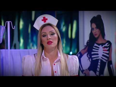Doktori za Nesanicu 98 - Grupa Luna, Anabela I Dr. Milos Madzgaljevic - (TV Grand 18.10.2016.)