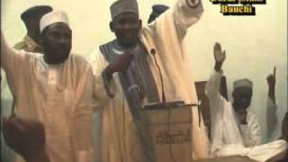 Repeat youtube video Sheikh Kabiru Gombe