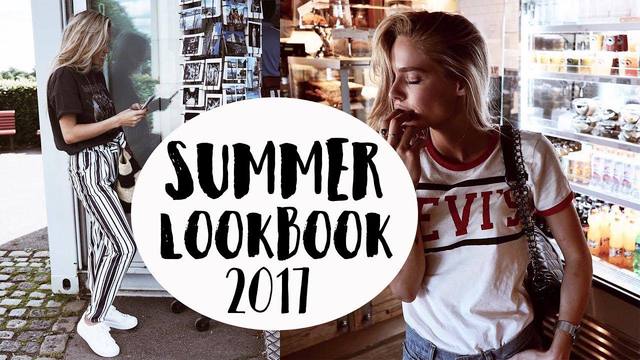 SUMMER LOOKBOOK Oslo 2017 | Cornelia 6