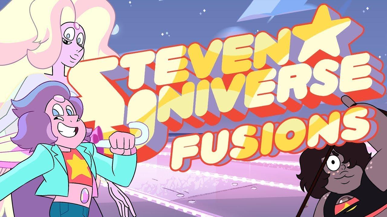 Download Explaining Fusion in Steven Universe