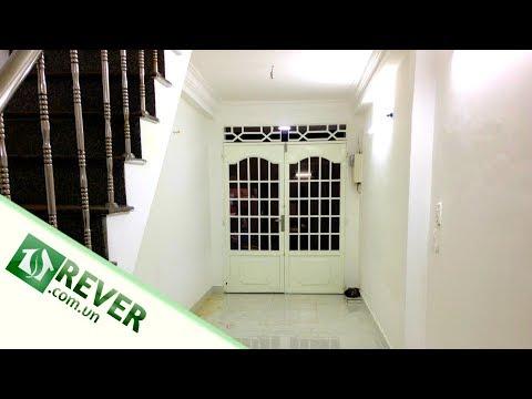 Bán nhà Quận Bình Thạnh dưới 2 tỷ, nhà xây 1 lầu đúc 2 phòng ngủ, hẻm Điện Biên Phủ | Rever
