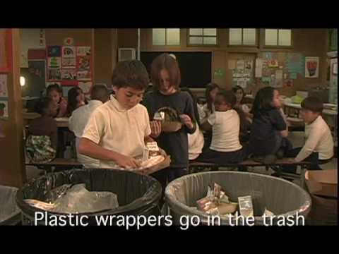 Glenview Elementary - Scrap it!
