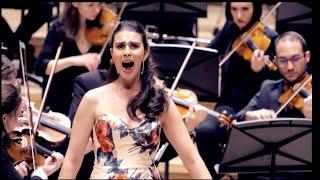 Laetitia Grimaldi - È strano...sempre libera (Verdi, La Traviata)