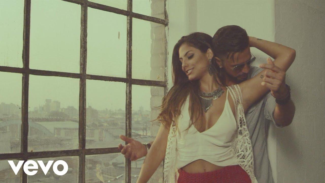 Latino - Todo Seu ft. Well
