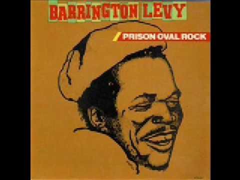 Barrington Levy - Prison Oval Rock