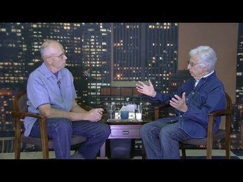 Chuck Williams Interviews Roy Masters - Part 1