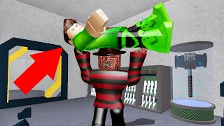 RUN From THE BEAST Or GET CAUGHT! (Roblox Flee The Facility)