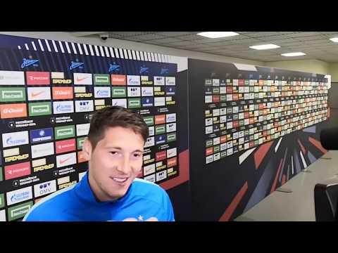 """Далер Кузяев: """"Зенит"""" будет стараться выйти в 1/8 финала Лиги чемпионов"""""""