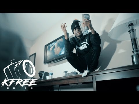 TrapaLean Tez – Migo (Official Video) Shot By @Kfree313