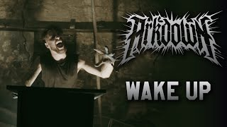 Arkdown - Wake Up (Official Video)