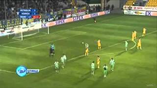 Insolite : le gardien refuse d'arrêter un penalty !