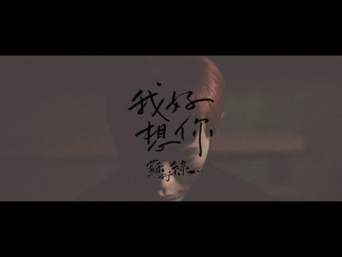 蘇打綠 sodagreen -【我好想你】Official Music Video