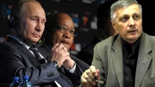 Беспрецедентная откровенность Путина. Аналитика Валерия Пякина