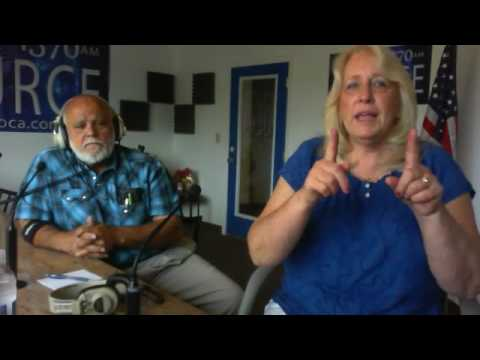 Nancy Stacy Interview - Marion County School System