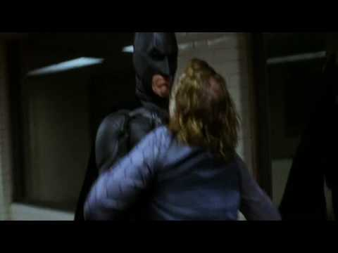 The Dark Knight - Not Enough (music video) Our lady's peace