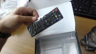 MXIII  G TV Box from Gearbest shop