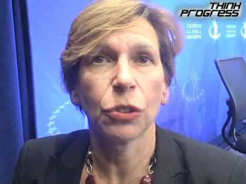 Randi Weingarten Explains Why Teachers Are Supporting Green Infrastructure Investment