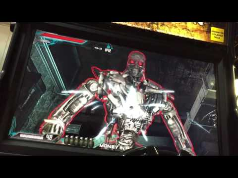 terminator salvation arcade game online