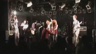 2009-9-6 Ookayama Live House Peak1.