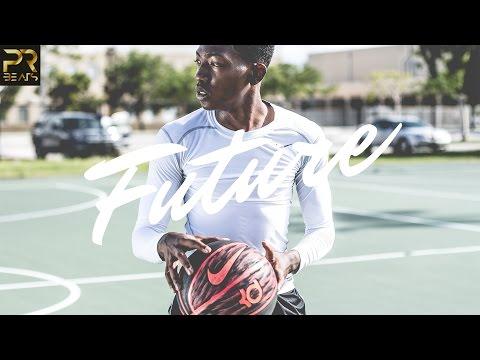 Smooth R&B Guitar Trap Rap Beat Instrumental - FUTURE