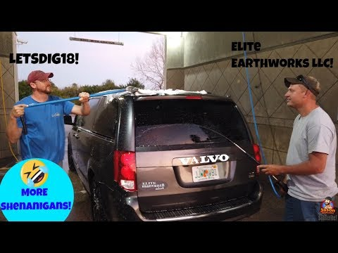 Equipment Auctions With Letsdig18 And Elite Earthworks LLC!! Cat 773D