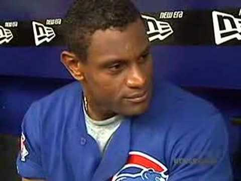 Sammy Sosa Raw Interview