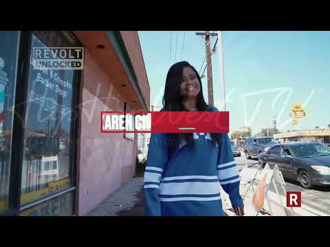 Nipsey Hussle - The First Smart Store In The World