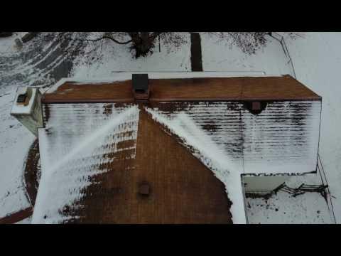 Springer Bros Metal Roof Replacement
