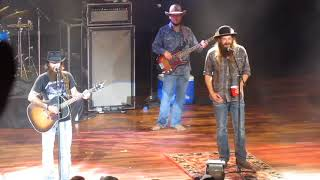 Gambar cover Cody Jinks & Ward Davis at Ryman -