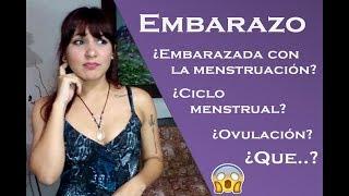 Ciclo menstrual y embarazo: Mitos y leyendas [The Room of Requirement]