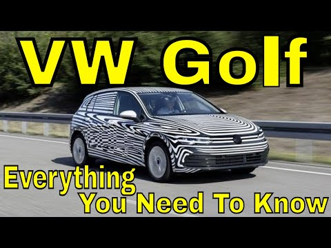 2019 Volkswagen Golf - Everything You Need to Know