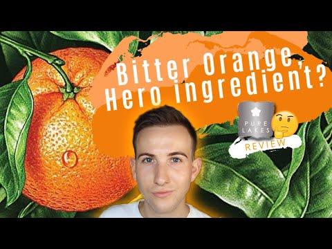 Bitter Orange For Acne Prone Skin? Pure Lakes Brand Focus 🍊